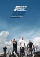 Fast and Furious 5 Fast Five  2011  DVDRip XviD MAXSPEED www torentz 3xforum ro