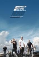 Fast and Furius 5   Fast Five  2011  DVDrip Xvid  MAXSPEED