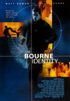 The Bourne Identity greek subtitles