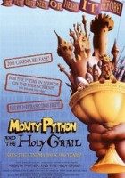 Monty Python and the Holy Grail greek subs