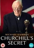 Churchill's Secret greek subs