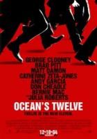 Oceans Twelve DVDRiP XviD BRUTUS