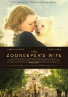 The Zookeeper's Wife greek subs