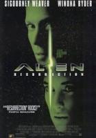 Alien: Resurrection greek subs