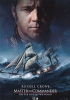 Master and Commander: The Far Side of the World greek subs