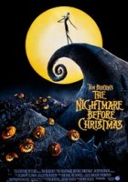 The Nightmare Before Christmas gr