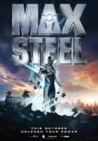 Max Steel greek subtitles