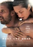 De Rouille et D os  Rust and Bone  2012 FRENCH 720p BluRay x264 Kat gre