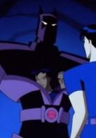 Batman Beyond greek subs