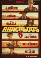 The Ridiculous 6 greek subs