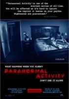 Paranormal Activity greek subs