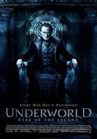 Underworld: Rise of the Lycans greek subtitles