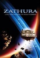 Zathura: A Space Adventure greek subs