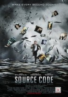 Source Code  2011  DVDRip XviD MAXSPEED