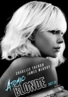 Atomic Blonde greek subtitles