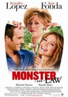 Monster In Law iNTERNAL TS XViD CRS