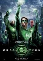 Green Lantern greek subs